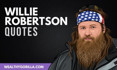 Willie Robertson Quotes