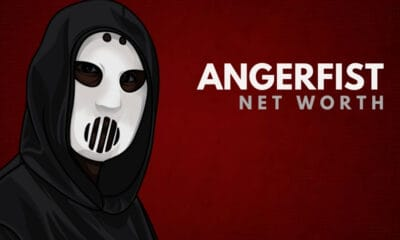 Angerfist's Net Worth