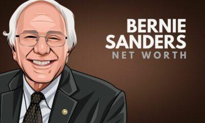 Bernie Sanders' Net Worth