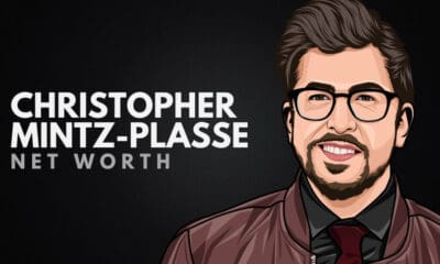 Christopher Mintz-Plasse's Net Worth