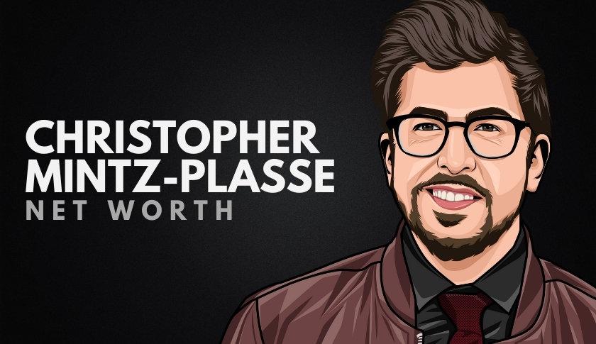 Christopher Mintz-Plasse Net Worth