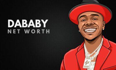 DaBaby's Net Worth