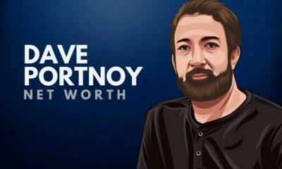 Dave Portnoy's Net Worth