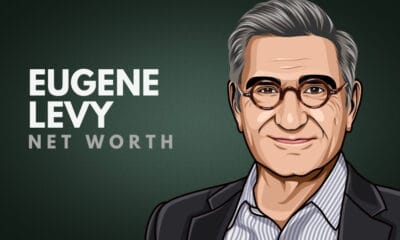 Eugene Levy's Net Worth
