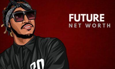Future's Net Worth