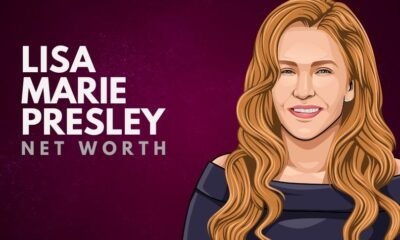 Lisa Marie Presley's Net Worth