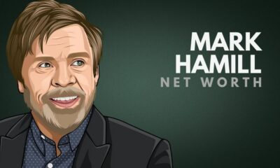 Mark Hamill's Net Worth