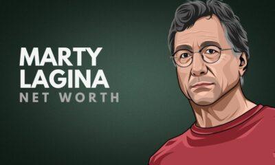 Marty Lagina's Net Worth