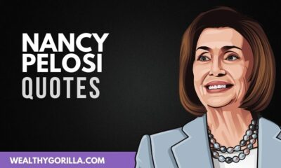 50 Powerful & Inspirational Nancy Pelosi Quotes