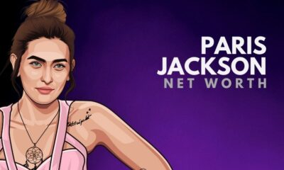 Paris Jackson's Net Worth