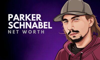 Parker Schnabel's Net Worth