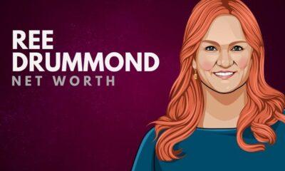 Ree Drummond's Net Worth