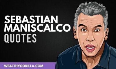 Sebastian Maniscalco Quotes