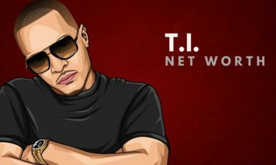 T.I.'s Net Worth