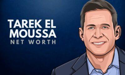 Tarek el Moussa's Net Worth