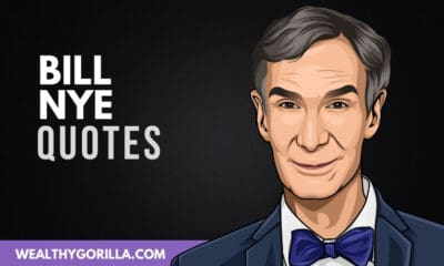 The Best Bill Nye Quotes