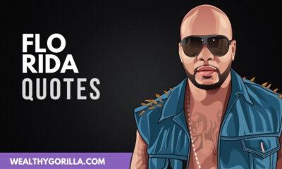 The Best Flo Rida Quotes
