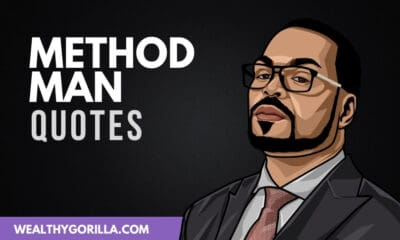 The Best Method Man Quotes
