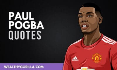 The Best Paul Pogba Quotes