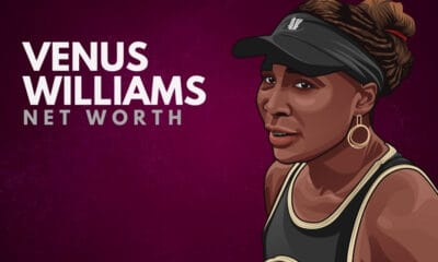 Venus Williams' Net Worth