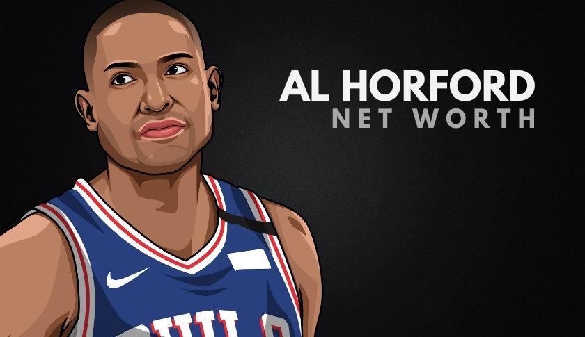 Al Horford Net Worth