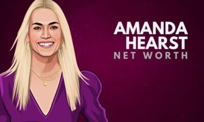 Amanda Hearst's Net Worth