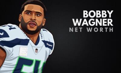 Bobby Wagner's Net Worth