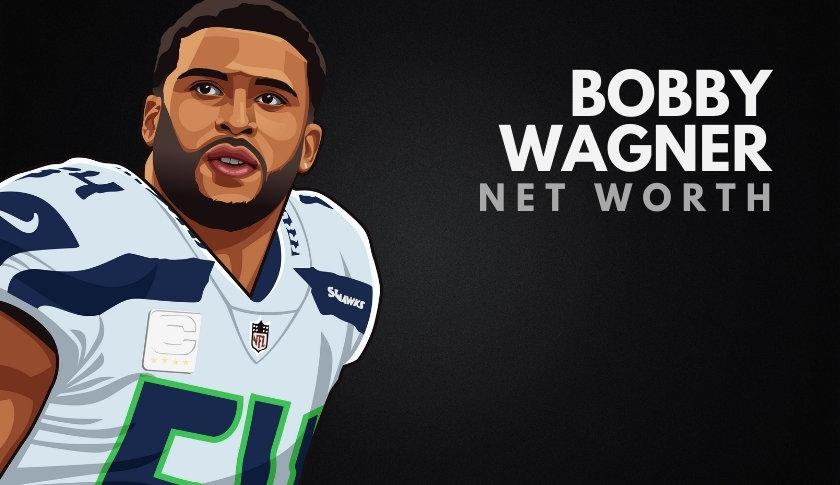 Bobby Wagner Net Worth