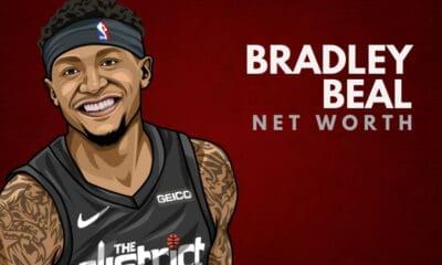 Bradley Beal's Net Worth