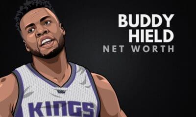 Buddy Hield's Net Worth