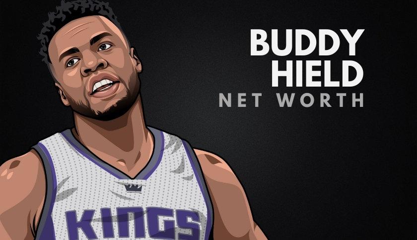 Buddy Hield Net Worth