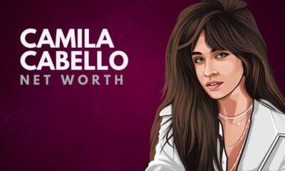 Camila Cabello's Net Worth