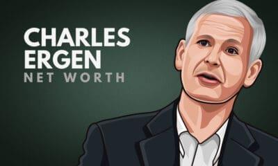Charles Ergen's Net Worth
