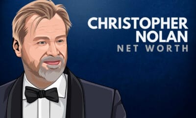 Christopher Nolan's Net Worth