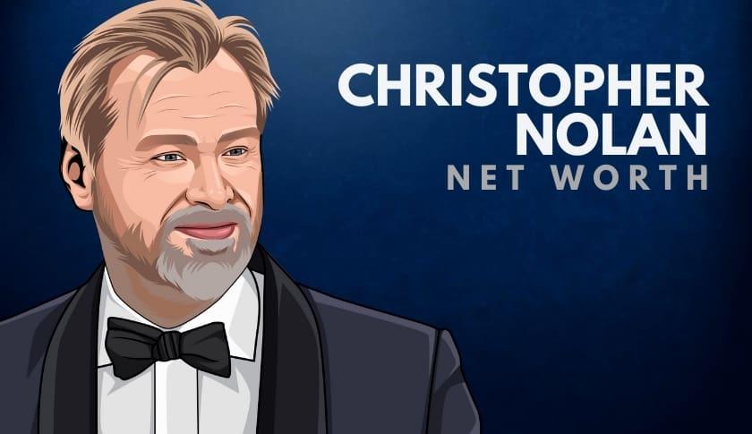 Christopher Nolan Net Worth