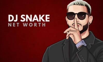 DJ Snake's Net Worth