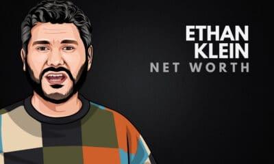 Ethan Klein's Net Worth