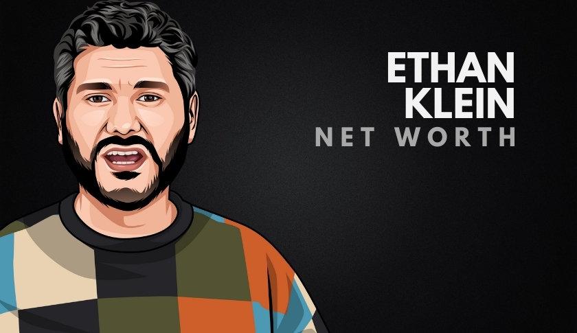 Ethan Klein Net Worth