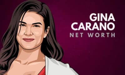 Gina Carano's Net Worth