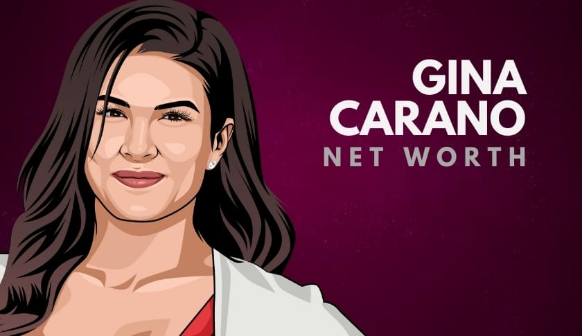 Gina Carano Net Worth