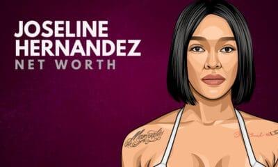 Joseline Hernandez's Net Worth