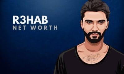 R3hab's Net Worth