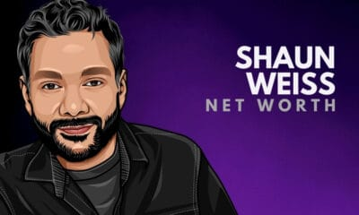 Shaun Weiss' Net Worth