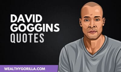The Best David Goggins Quotes