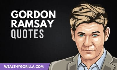 The Best Gordon Ramsay Quotes