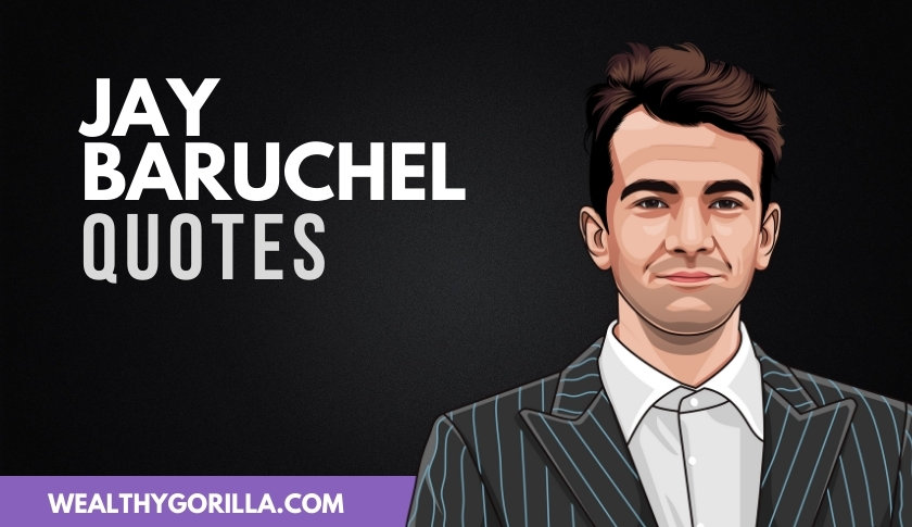 50 Jay Baruchel Quotes About Life & Acting