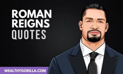 The Best Roman Reigns Quotes
