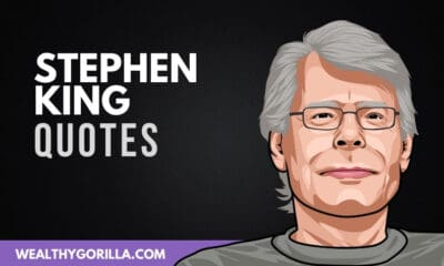 The Best Stephen King Quotes