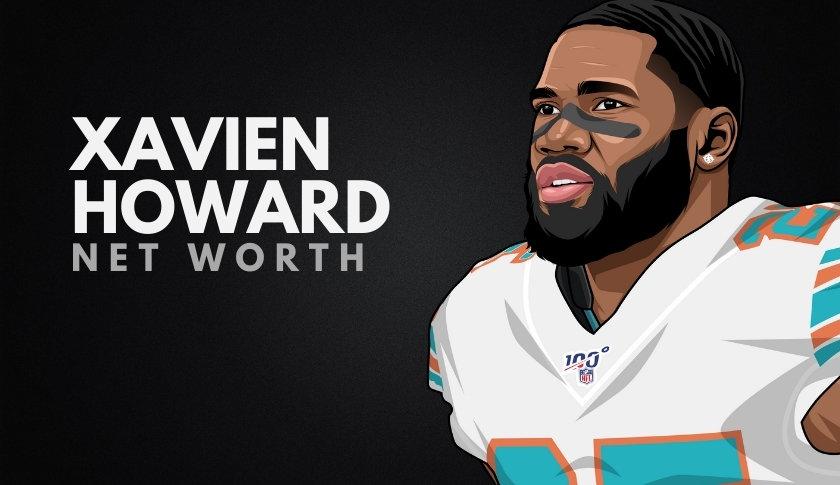 Xavien Howard Net Worth