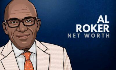 Al Roker's Net Worth